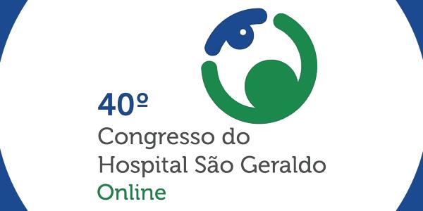 40º Congresso do Hospital São Geraldo