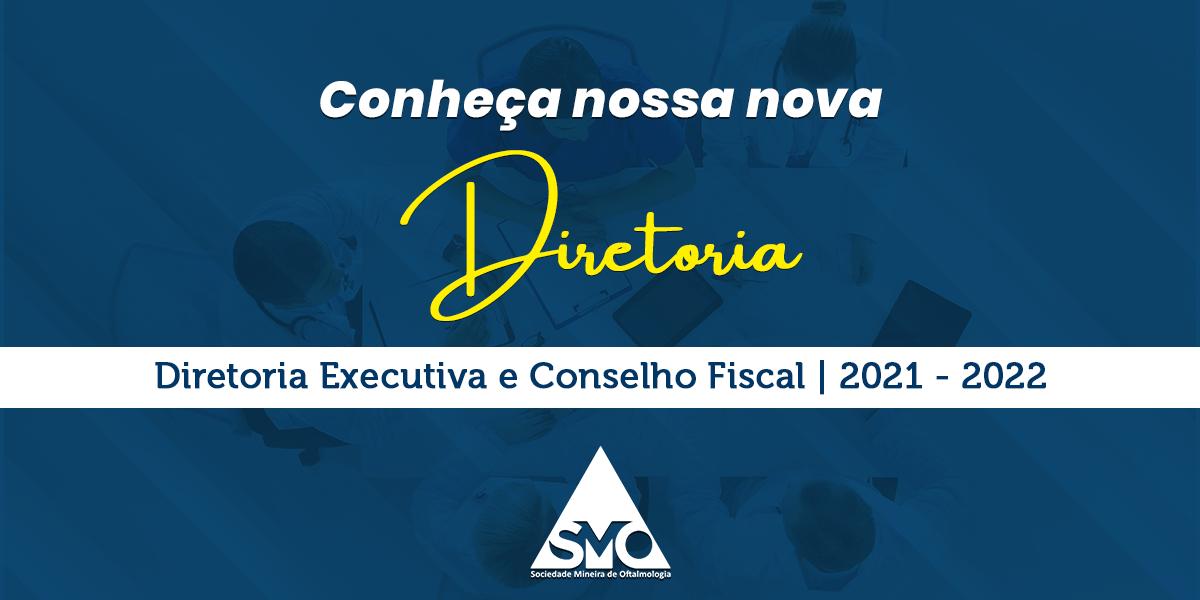 SMO elege nova Diretoria para o biênio 2021 – 2022